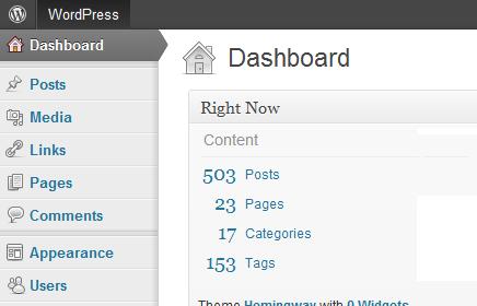 [WordPress]